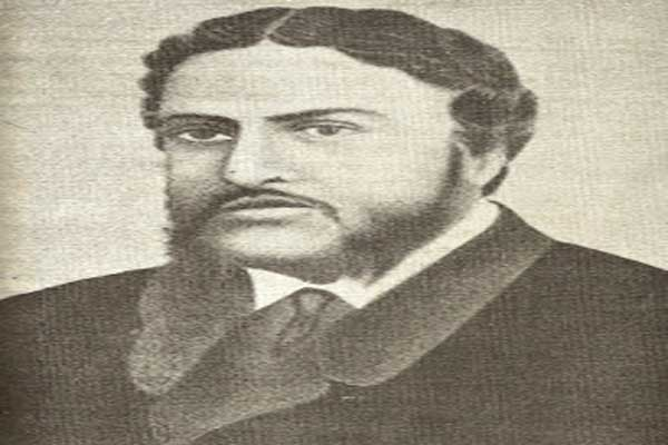 Michael Madhusudan Dutt biography in bengali